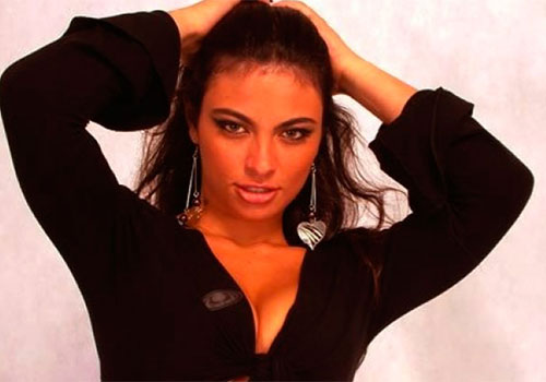 Gogo Girl Simone