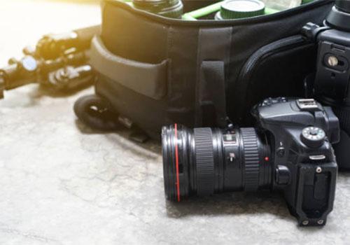 Serviço de Foto e Filmagem